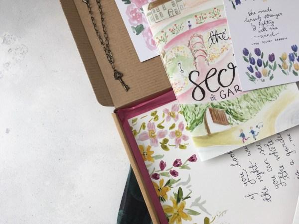 secret garden whimsy and wonderland