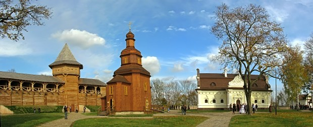 Kiyanka, Батуринська фортеця-11, CC BY-SA 3.0