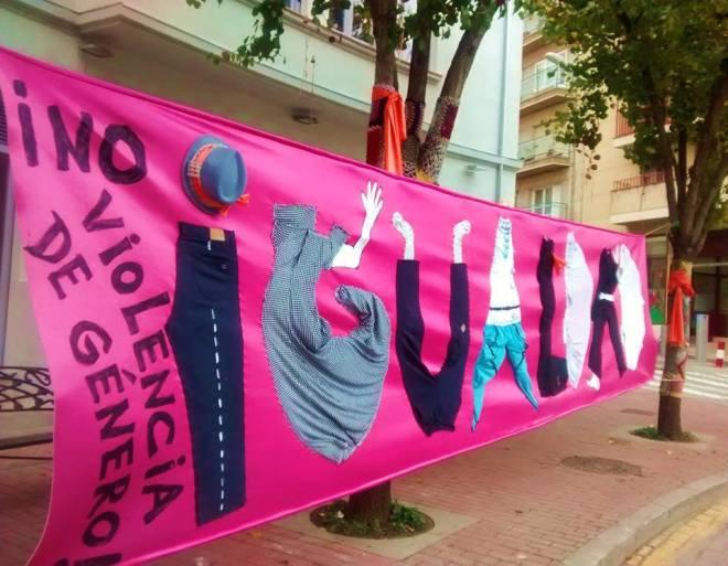 No a la Violencia de Género