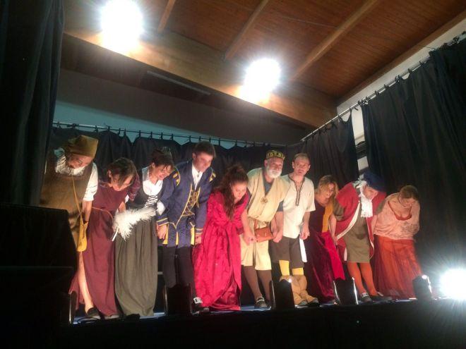 Grupo de Teatro de ZOES