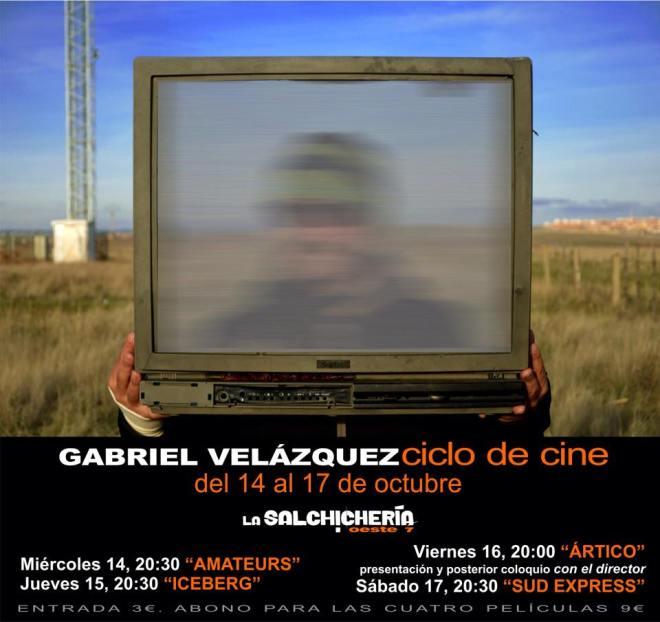 Ciclo de cine en La Salchichería