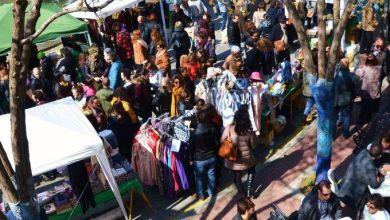 Photo of Comerciantes, hosteleros y Ayuntamiento acuerdan hacer el Mercadillo de manera periódica