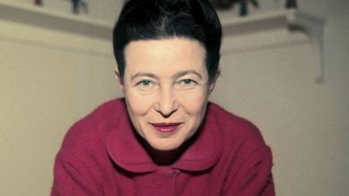 Photo of La figura de Simone de Beauvoir en el Punto de Mira.