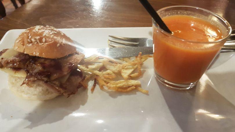 Cafe Mayte