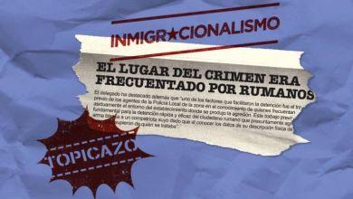 """Photo of Jorge Torrecilla: """"Uno de los errores más habituales al informar sobre inmigración es mencionar la nacionalidad de los inmigrantes"""""""