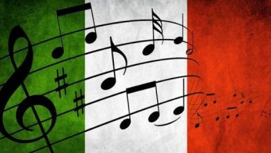 "Photo of ""Canciones imperdibles"" rescata clásicos italianos"