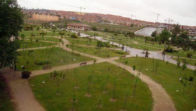 Photo of Huerta Otea, un barrio lleno de posibilidades