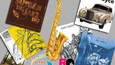 Photo of 06 Jazz-toy en Salamanca I – A Nuestro Ritmo