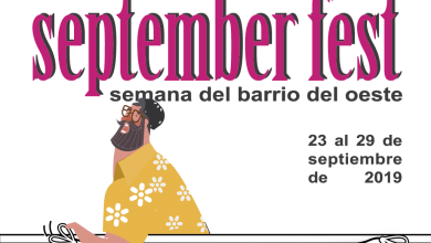 Photo of SeptemberFest. Semana del Barrio del Oeste