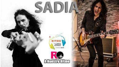 Photo of 14 Sadia (entrevista) – A Nuestro Ritmo