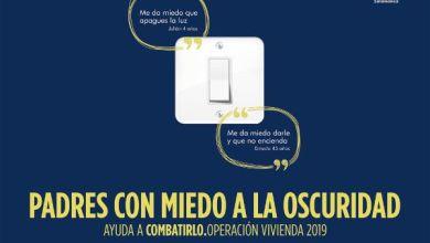 Photo of Operación Vivienda de Cáritas 2019
