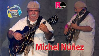 Photo of 29 Michel Núñez – A Nuestro Ritmo