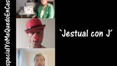 Photo of `Jestual con J´