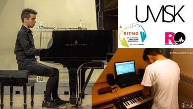 Photo of U-Msk – A Nuestro Ritmo 43