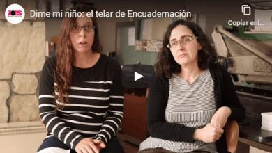 """Photo of El telar de Encuadernación. """"Dime mi Niño"""" programa de Radio Oeste"""
