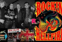 Photo of Rockin' Hellfire, A Nuestro Ritmo 48