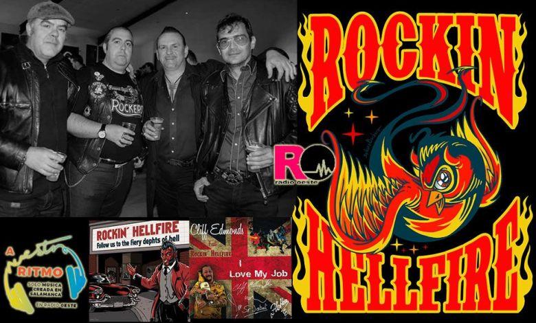 video entrevista a Rockin' Hellfire