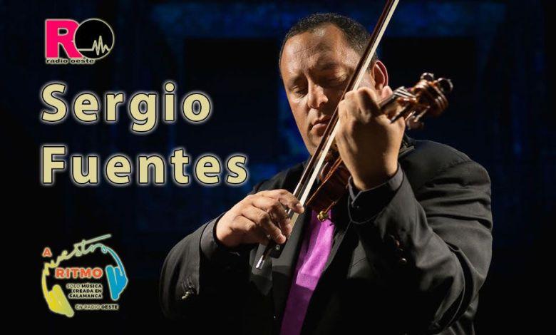 Sergio Fuentes, entrevista en A Nuestro Ritmo