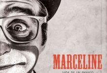 "Photo of Jes Martin´s estrena ""Marceline, vida de un payaso"""