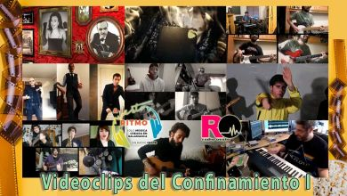 Photo of Videoclips del Confinamiento I – A Nuestro Ritmo 58