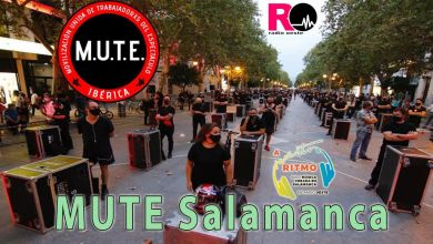 Photo of MUTE Salamanca, A Nuestro Ritmo 59
