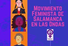 Photo of Podcast Movimiento Feminista de Salamanca