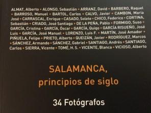 Treinta y cuatro fotógrafos