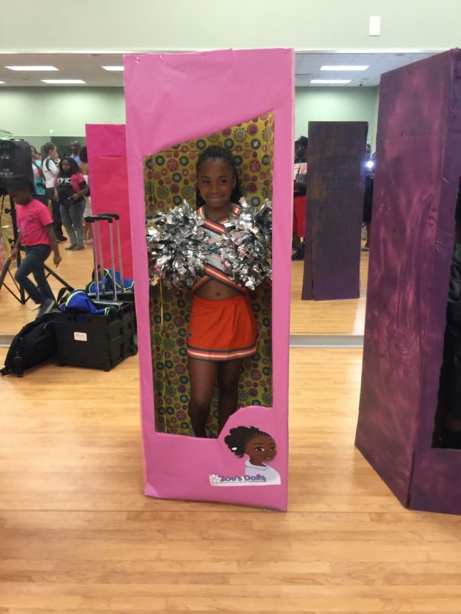 Living Doll Experience 2015