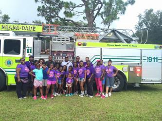 Girl Fit Experience 2016