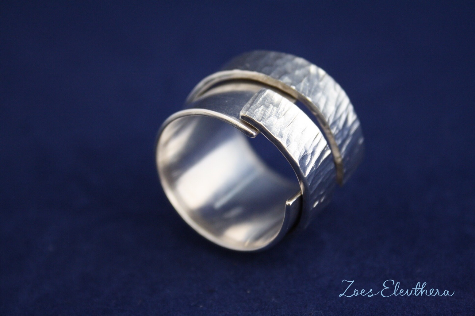 Ring Silber Breit Latest Vinani Jewelry Damenring Sterling Silber Breit Massiv Glnzend Reg