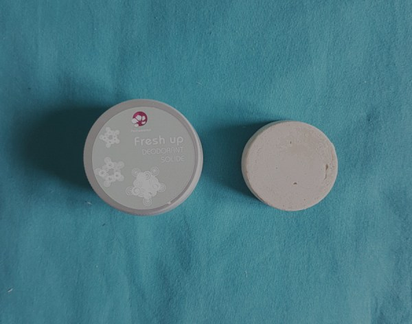 Déodorant Fresh Up