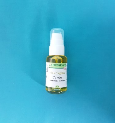 huile végétale de jojoba