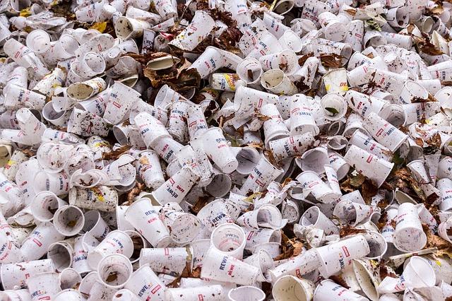 Comment lutter contre les déchets au travail ?