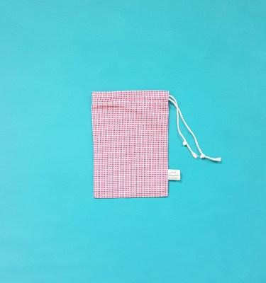 pochette en tissus multi-usage