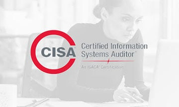 CISA Training - Certified Information Systems Auditor Course