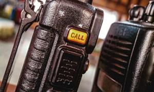 Mission-critical push-to-talk (MCPTT)