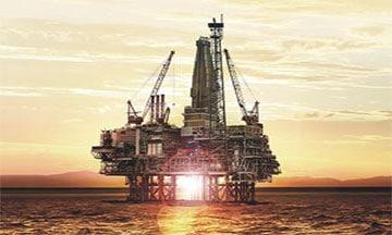 offshore oil rig training