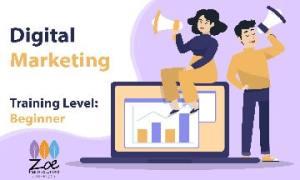 Digital Marketing Course for Working Professionals - Beginner Level