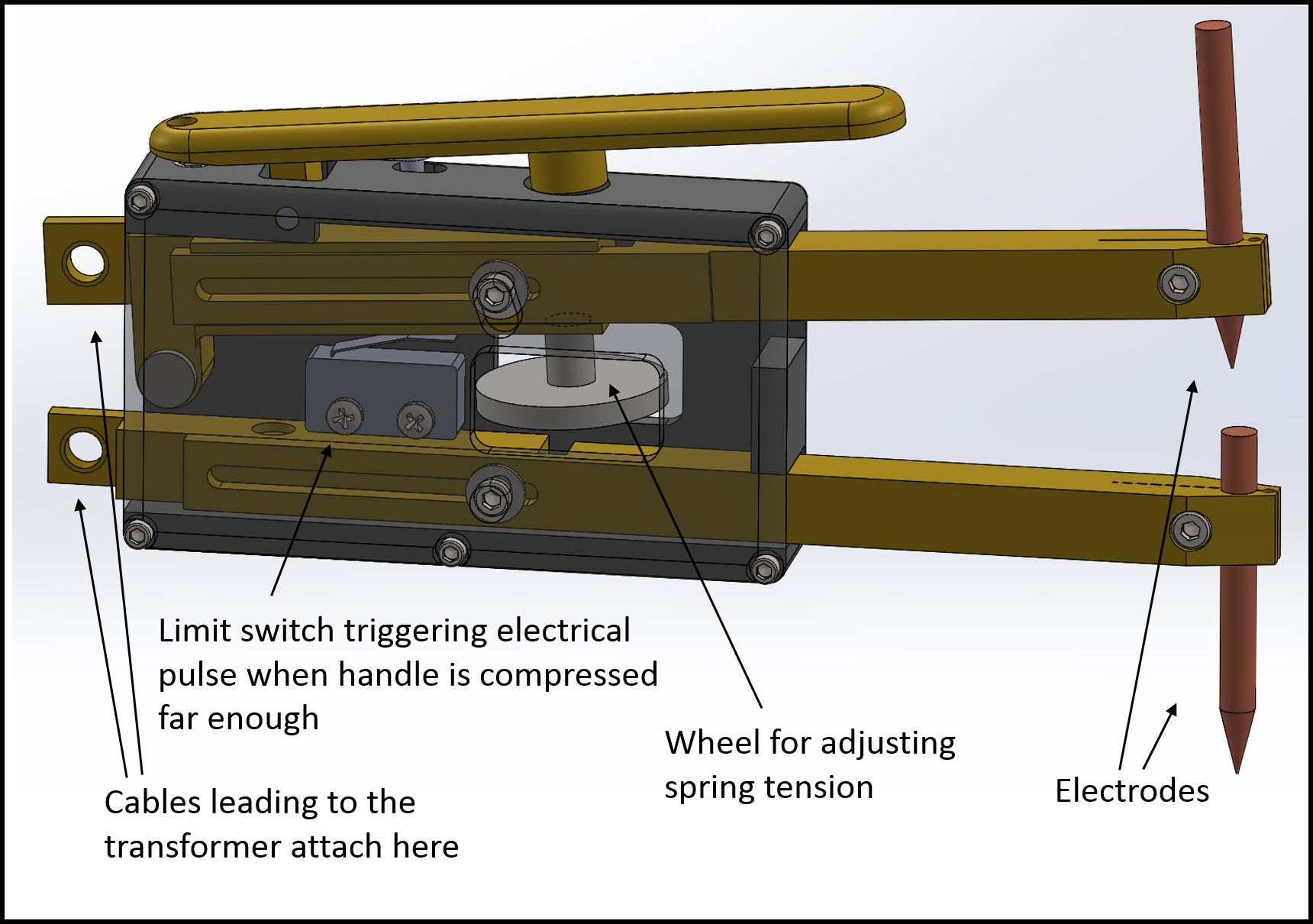 spot welder wiring diagram big stuff 3 of a 24 images
