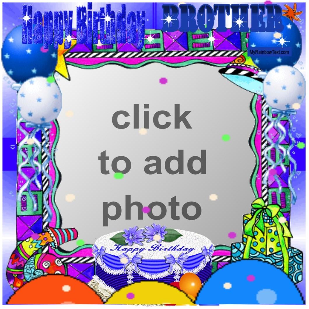 Imikimi Photo Frames Free Birthday | Siteframes.co