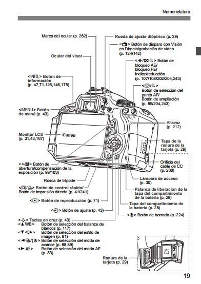 [MANUALS] Canon Eos Rebel T3i Manual Manual Guide [PDF