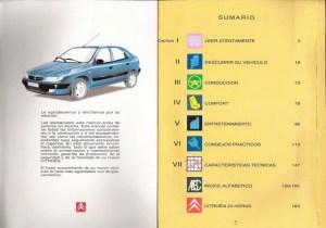 Descargar Manual Citroen Xsara  Zofti  Descargas gratis