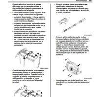 Descargar Manual de taller Suzuki Grand Vitara / Zofti ...