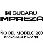 Descargar Manual de taller Subaru Impreza / Zofti