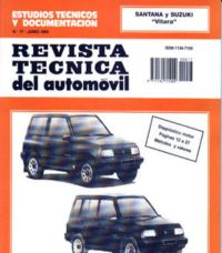 Descargar Manual de taller Suzuki Vitara / Zofti ...