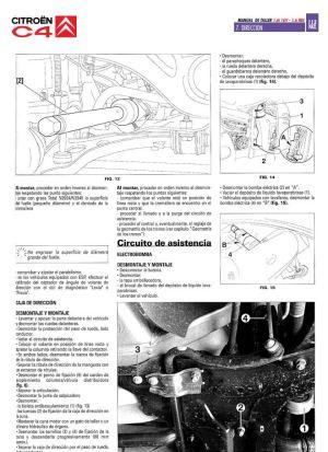 Descargar Manual de taller Citroen C4  Zofti  Descargas