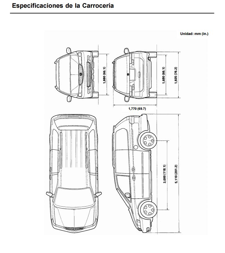 Descargar Manual de taller Honda odyssey / Zofti