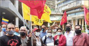 קרע בין הנשיא מדורו לקומוניסטים בוונצואלה