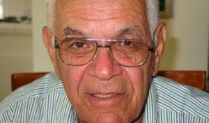 חייו של לוחם: נפטר ראובן קמינר, פעיל השמאל העקבי במשך עשרות שנים
