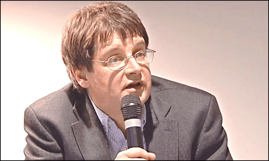 מהפכה אקולוגית תמנע אסון: מפגש עם ההוגה האקו-סוציאליסטי ג'ון בלמי פוסטר